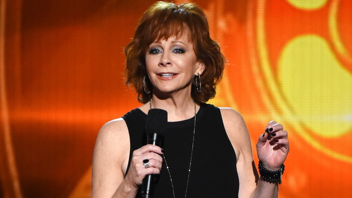 Hear Reba McEntire's Captivating Cover of 'Hard Candy Christmas ...