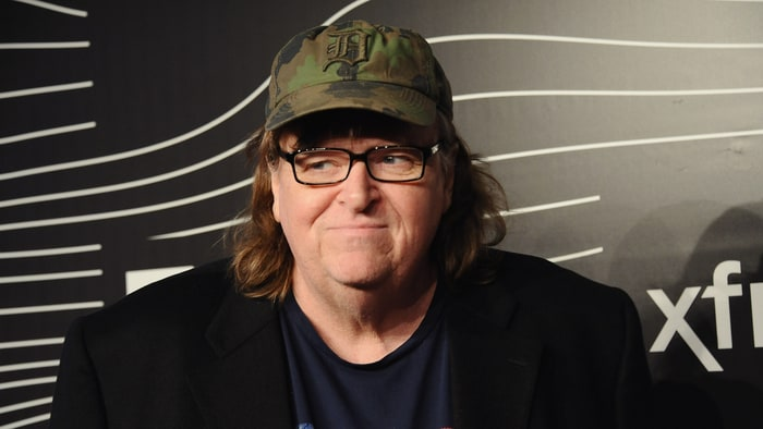 What You Need to Know About Michael Moore's Outrageous Donald Trump Prediction