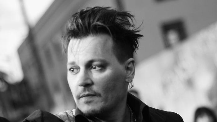Johnny Depp to Play Notorious B.I.G. Investigator Russell Poole in Film news