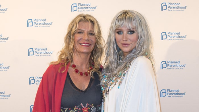 Dr. Luke Has Filed Another Defamation Lawsuit Against Kesha's Mom news