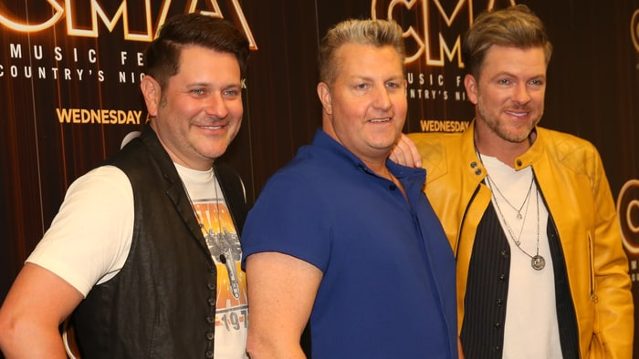Rascal Flatts Plan Christmas Album 'The Greatest Gift of All ...