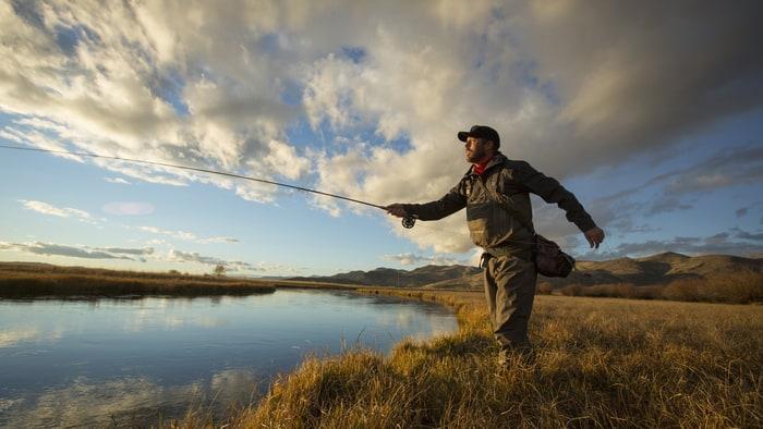 Fishing on Fridays
