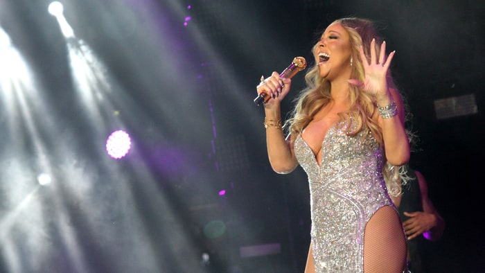 Mariah Carey Sets Final Dates of Las Vegas Residency news