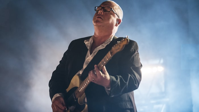 Black Francis on Pixies' New LP, Making Peace With Kim Deal news