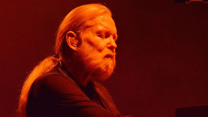 Rocker Gregg Allman cancels all tour dates for the year