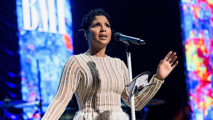 Birdman Gifts Toni Braxton a $250,000 Bentley Bentayga SUV [VIDEO] news