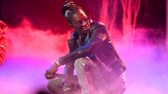 "Watch Young Thugs New Video for ""Texas Love"" news"