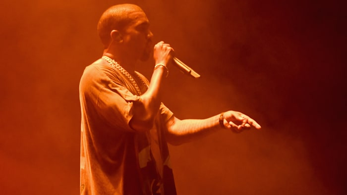 Kanye West Is Being Countersued By Insurance Company Over Saint Pablo Tour