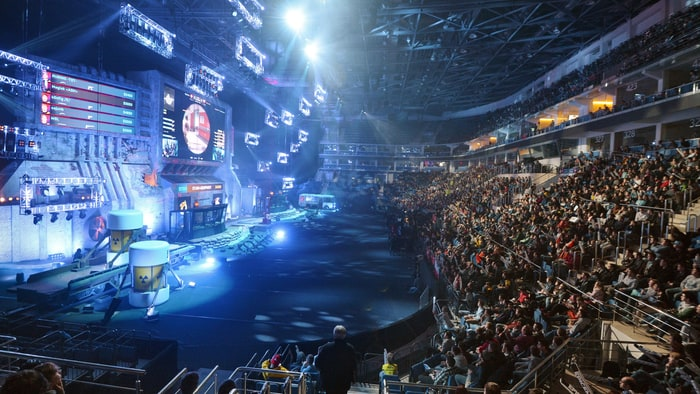 Madison Square Garden Company Appoints Esports Head Rolling Stone