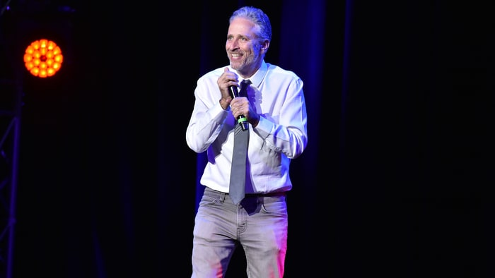 Jon Stewart returning to standup comedy with HBO specials