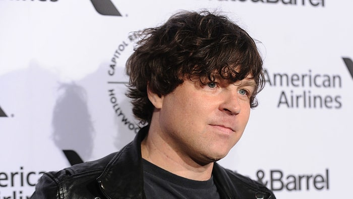 Ryan Adams slams The Strokes in Twitter rant