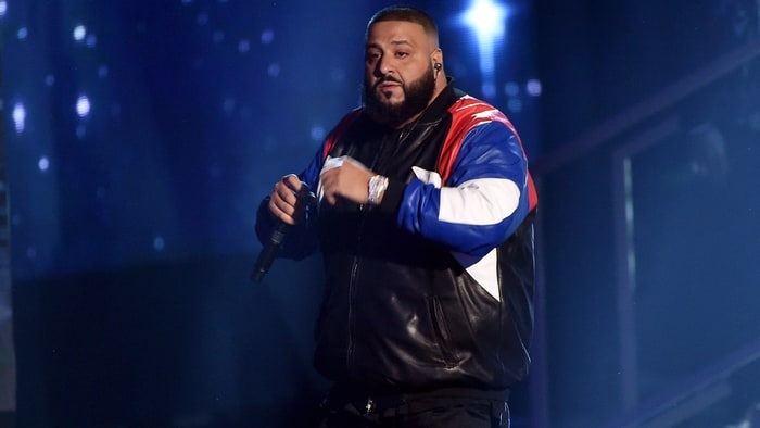 DJ Khaled Drops New Song 'Holy Key' and Star Studded Track List for 'Major Key' news