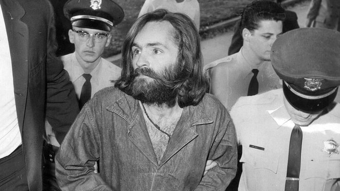 Charles Manson's cause of death announced