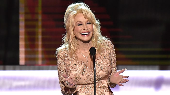 Dolly Parton Finally Has A Kids' Album