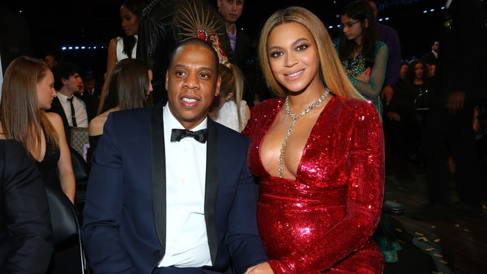 Jay-Z, Beyonce Name Their Twins Rumi and Sir: Report ...