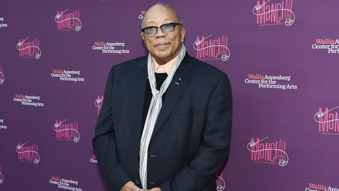 Michael Jackson producer Quincy Jones wins from estate