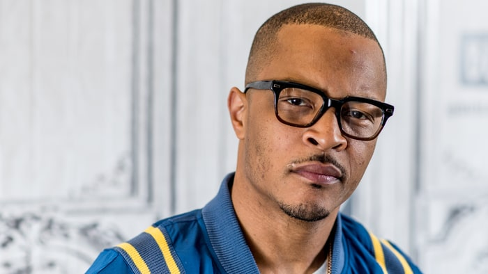 TI To Star In Fox Police Drama 'Atlanta's Most Wanted'