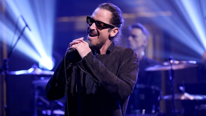 Chris Cornell, Dave Grohl Donate to Addiction Recovery ...