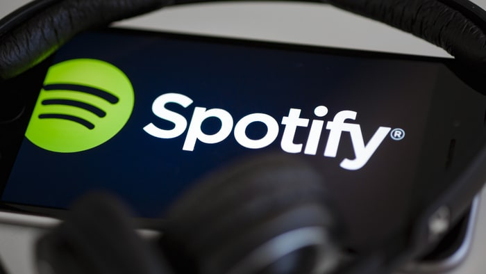 Spotify has started removing white supremacist bands from its service