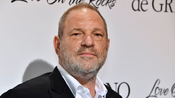 LA prosecutors form special Hollywood sexual assault task force