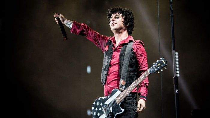 Green Day Respond To Backlash Over Continuing Concert Following Death Of Acrobat