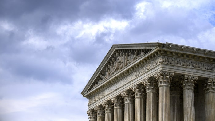 Justices to hear what could be landmark election case