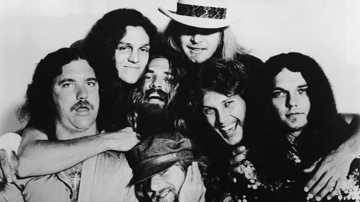Judge: Lynyrd Skynyrd film violates 3-decade-old agreement