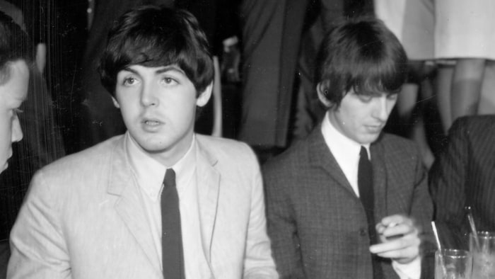 Today the #Billboard200 turns 60! Fun fact: The Beatles are the No. 1 artist of ... instagram