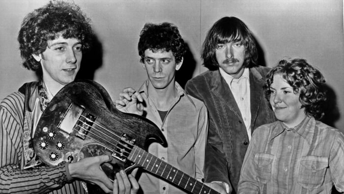 Velvet Underground's Legacy to Celebrated With 'Intensely Visual' Documentary