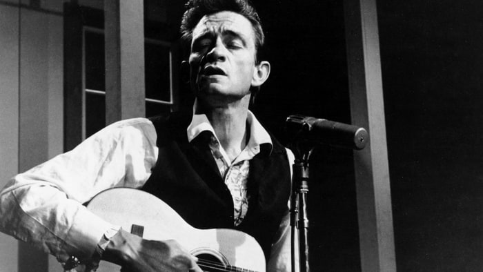 Johnny Cash's children condemn Charlottesville far-right protester in Cash T-shirt