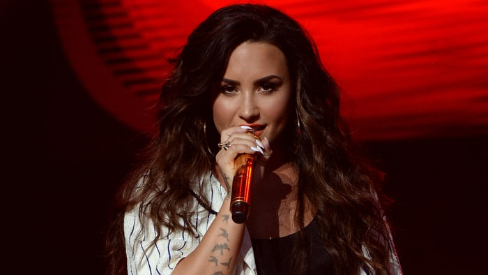 Demi Lovato's new album due September 29