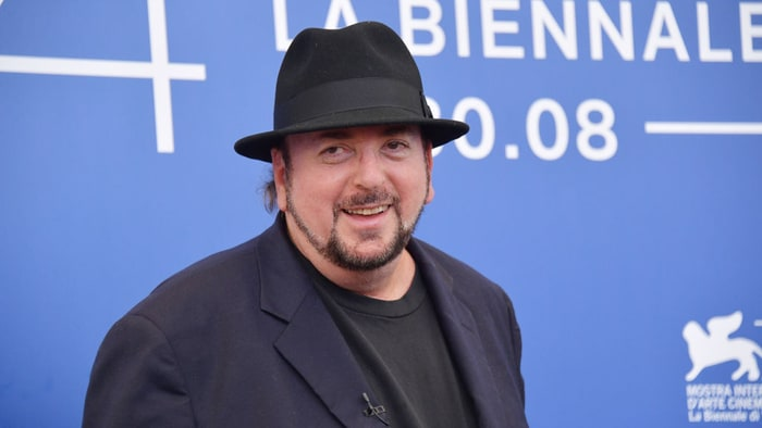 The american director James Toback accused of harassment by 38 women