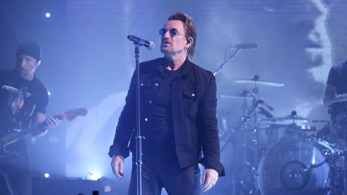 U2 cancel Joshua Tree tour show citing safety concerns