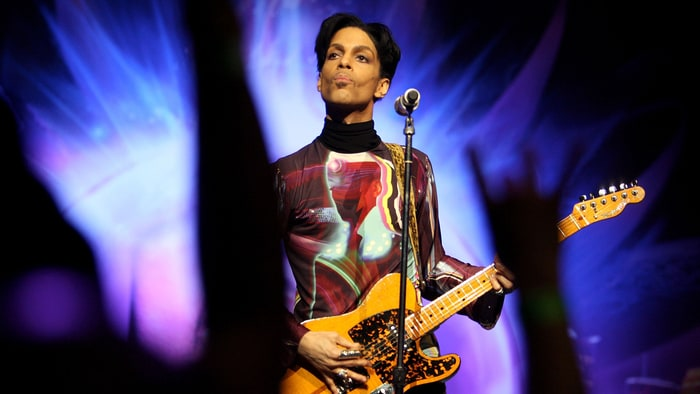 Prince's Paisley Park Opens Under Temporary Permit news