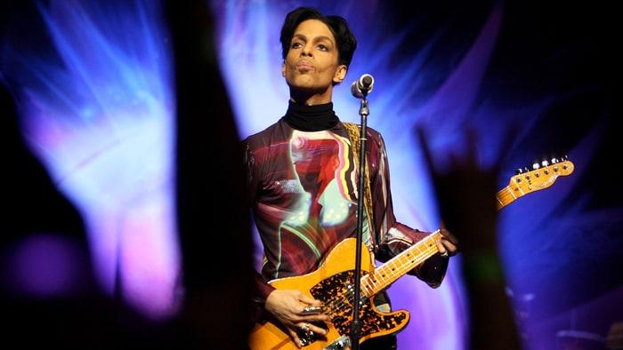 Prince's Digital Catalog Returning to Streaming Music