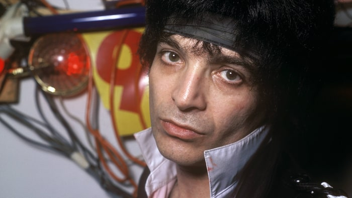 Remembering Suicide's Alan Vega: Screamer of Truths, Dreamer of Dreams news