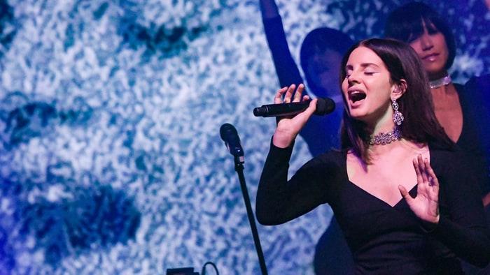 Lana Del Rey retires song 'Cola' over Harvey Weinstein scandal