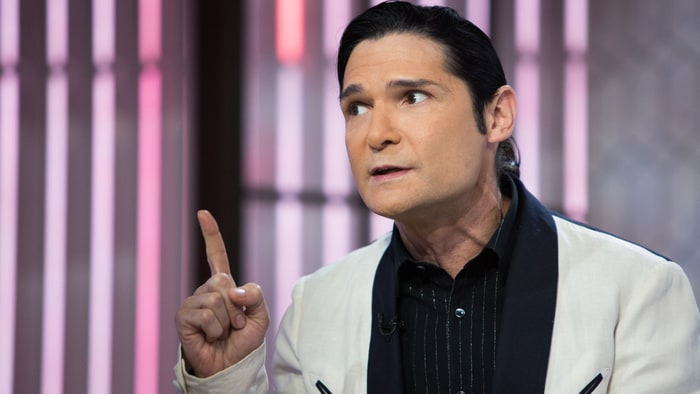 Corey Feldman Names One Of His Sexual Abusers - Actor John Grissom