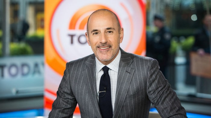 Trump uses Matt Lauer firing to attack NBC chair