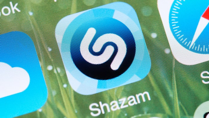 Apple orchestrates deal for song-recognition app Shazam