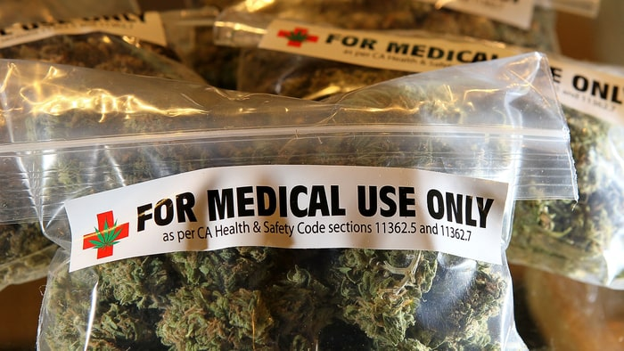Medical Marijuana Arguments Dismissed as