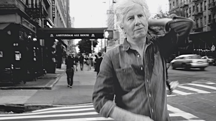 Graham Nash Talks Life After Divorce, CSNY's Future news