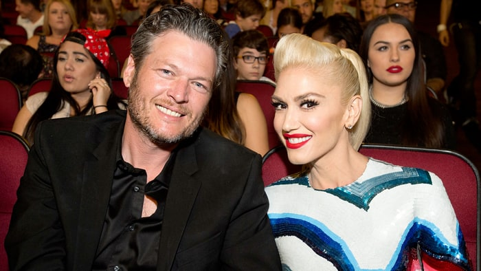 Blake Shelton wishes Gwen Stefani romance could have remained private