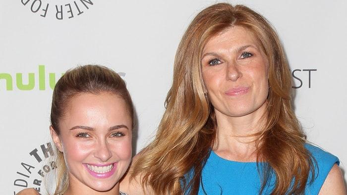 Connie Britton & Hayden Panettiere Confirmed To Return For 'Nashville' Season 5