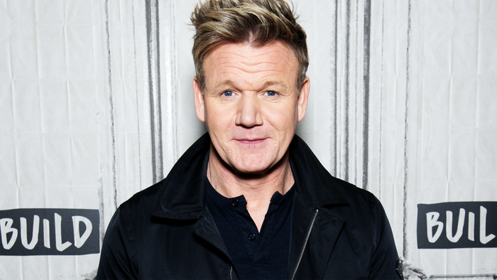Gordon Ramsay On Going From Michelin Stars To A Mobile