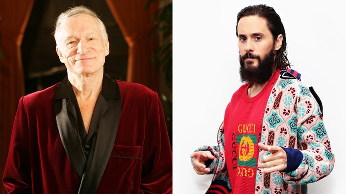 Image result for Jared Leto To Play Hugh Hefner In Upcoming Biopic