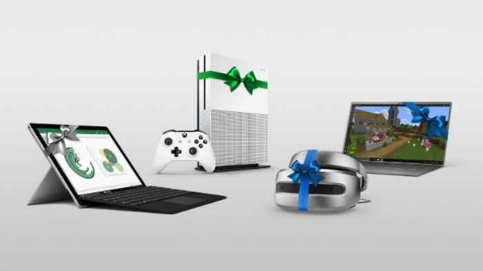 Xbox One owners can now send games as digital gifts