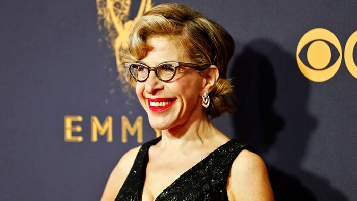 Emmy Loser Jackie Hoffman Screams