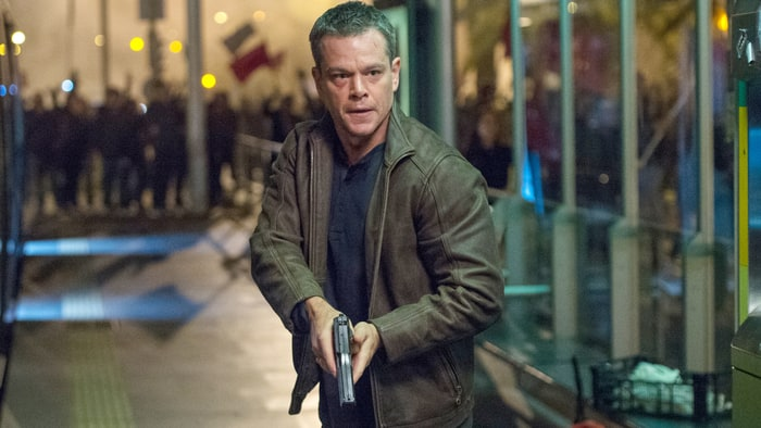 Realize, what borne domination matt damon remarkable, very