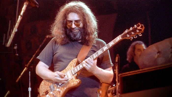 Jerry Garcias Wolf Guitar Sells For 19 Million